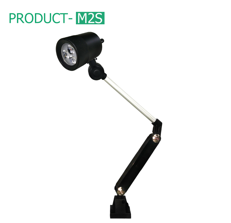 5W machine work lamp