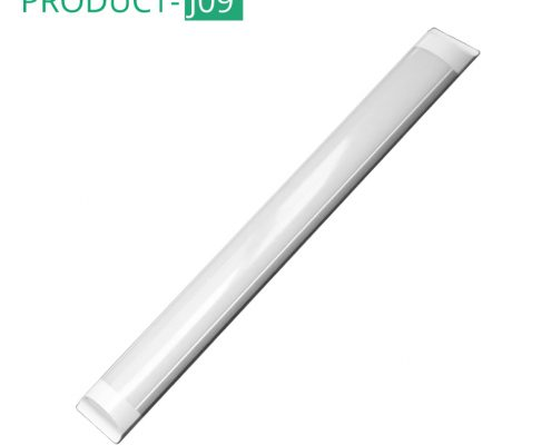 Clean room tube light