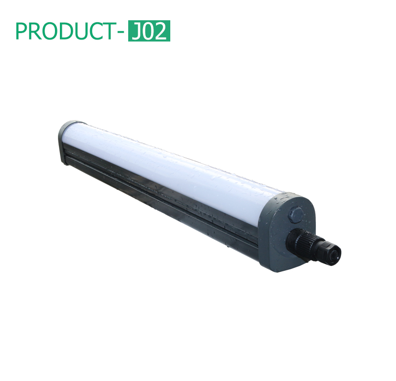 Led IP65 Tri proof Light
