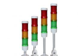 24v equipment indicator light